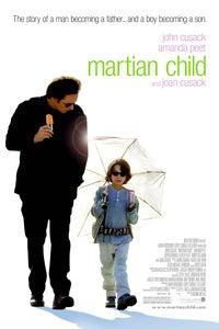 Martian Child as Jeff
