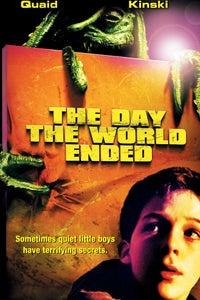 Day the World Ended as Dr. Jennifer Stillman