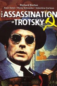 The Assassination of Trotsky as Natalia Sedowa Trotsky