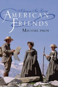 American Friends as Reverend Francis Ashby