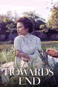 Howards End as Margaret Schlegel