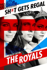 The Royals as Duchess of Oxford
