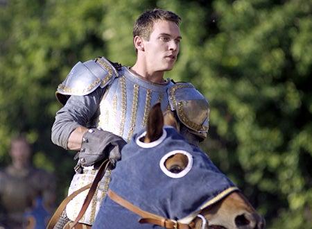 The Tudors - Season 1 - Episode 2 - Jonathan Rhys Meyers as Henry VIII