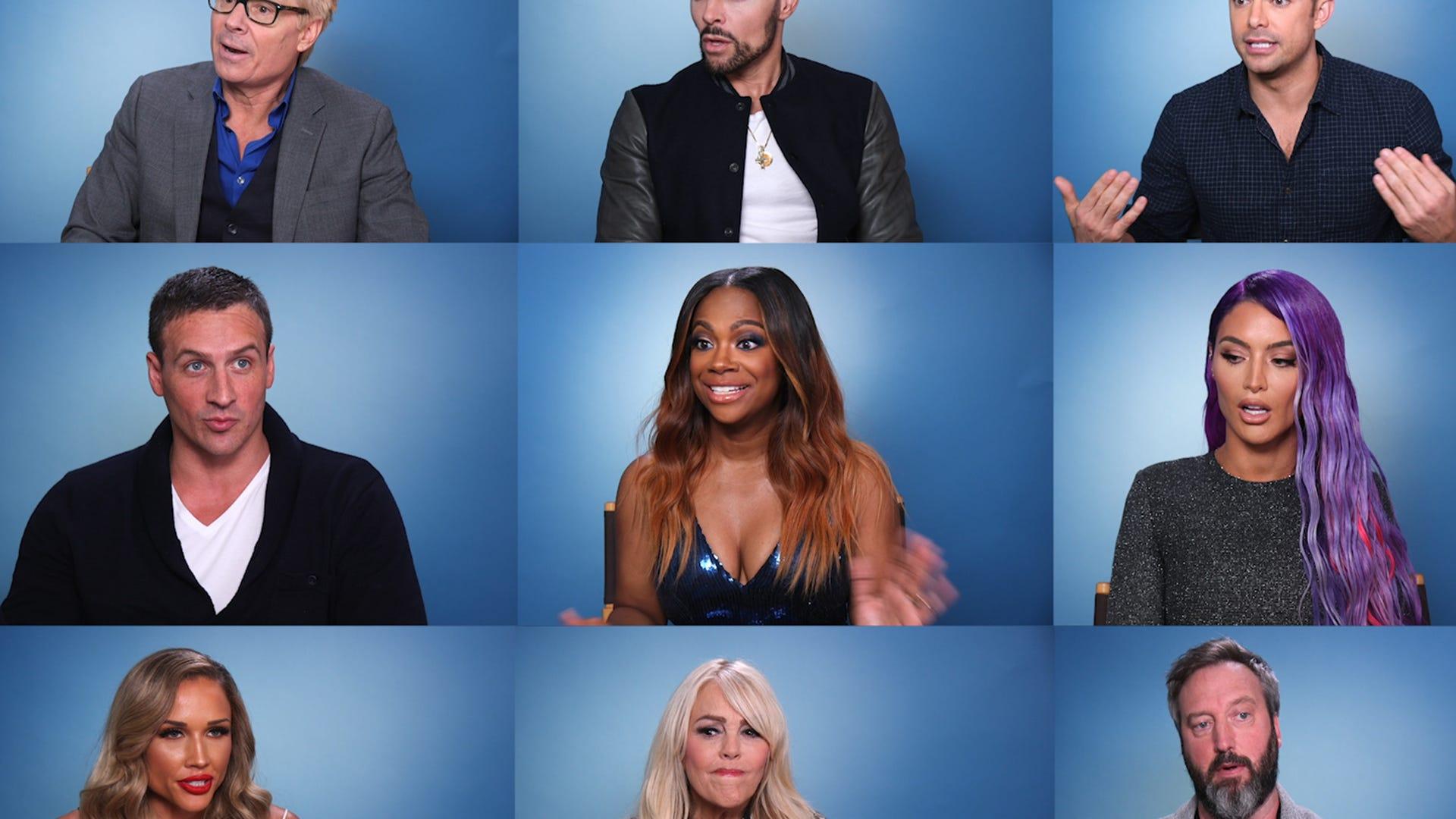 Big Brother: Celebrity Edition Season 2 Cast