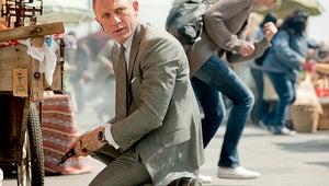Box Office: Skyfall Breaks Record for Biggest Bond Opening