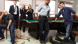 The Psych Cast Shares Their Best Title Suggestions for the Potential Movie Sequels
