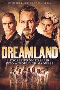 Dreamland as Countess