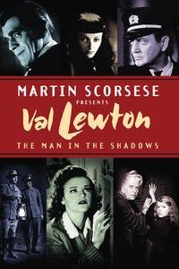 Martin Scorsese Presents Val Lewton: The Man in the Shadows as Val Lewton