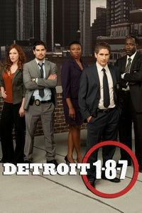 Detroit 1-8-7 as Eddie Henderson