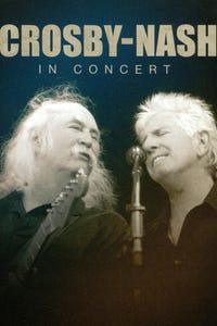 Crosby-Nash: In Concert as Keyboard/Vocals