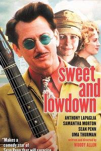 Sweet and Lowdown as Ellie