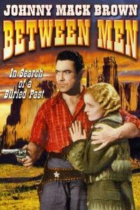 Between Men as Wyndham