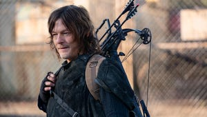 The Best Shows and Movies to Watch This Week: The Walking Dead Returns, Coming 2 America