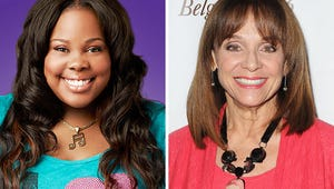 Dancing with the Stars Casting Rumors: Leah Remini,  a Glee Star and Valerie Harper