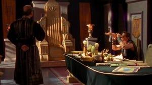 Young Hercules, Season 1 Episode 26 image