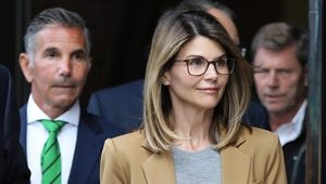 Of Course the College Admissions Scandal Will Become a TV Show