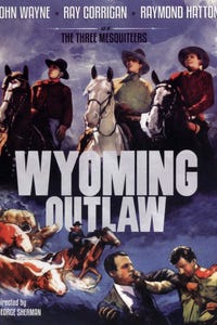 Wyoming Outlaw as Sheriff