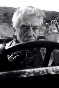Victor Francen as Von Mohr