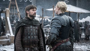 'A Knight of the Seven Kingdoms' Is Game of Thrones' Best Episode Ever