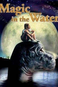 Magic in the Water as Dr. Wanda Bell