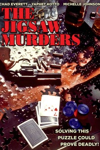 The Jigsaw Murders as Doctor Fillmore