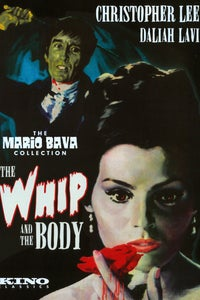The Whip and the Body as Kurt Menliff