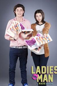 Ladies Man: A Made Movie as Brett