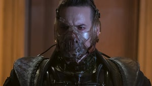 Bane Is Coming for Babs in This Gotham Sneak Peek