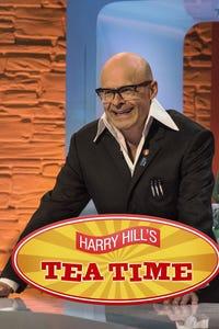 Harry Hill's Tea-Time