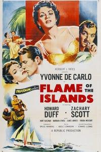 Flame of the Islands as Doug Duryea