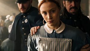 """Alias Grace Reexamines History Told From a """"Privileged Perspective"""""""