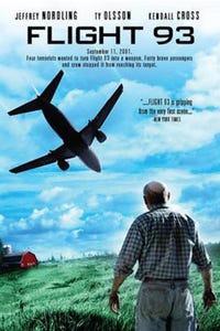 Flight 93 - Todesflug am 11. September as Michael Woodward
