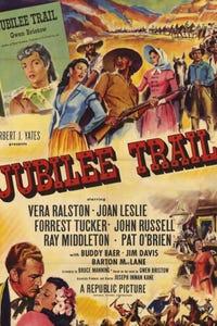 Jubilee Trail as Sergeant