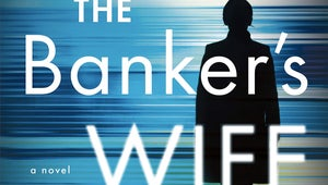 Amazon Is Adapting Finance Thriller The Banker's Wife