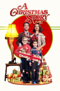 A Christmas Story Live! as Mary Beth