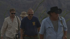 Gold Hunters: Legend of the Superstition Mountains, Season 1 Episode 7 image