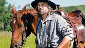 AMC Renews Hell on Wheels for a Fifth and Final Season