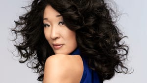 """Sandra Oh Says New Series Killing Eve Is """"The Change We're Talking About"""""""