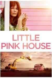 Little Pink House as Susette Kelo