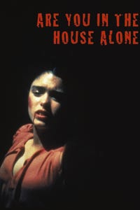Are You in the House Alone? as Anne Osborne