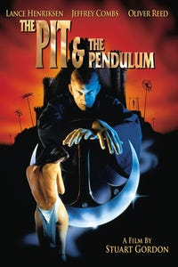 The Pit & the Pendulum as Mendoza