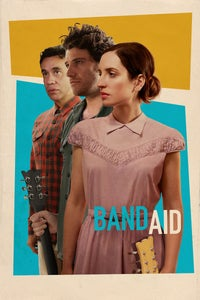 Band Aid as Dave