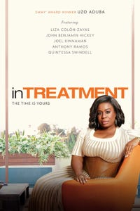 In Treatment as Tammy