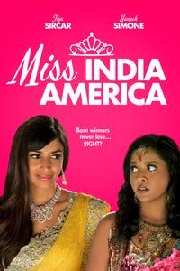 Miss India America as Divya Nielsen