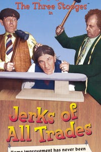 Jerks of All Trades as Larry