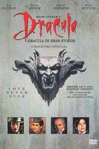 Bram Stoker's Dracula as Profesor Van Helsing/Chesare