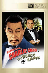 Charlie Chan in the Black Camel as Jimmy Bradshaw
