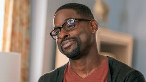 Sterling K. Brown is Bringing His Charms to Marvelous Mrs. Maisel