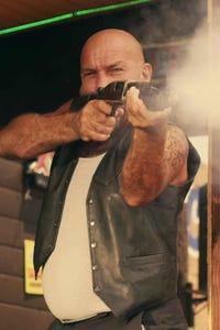 Kevin Gage as Waingro