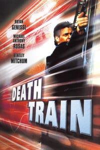 Death Train as Crystal